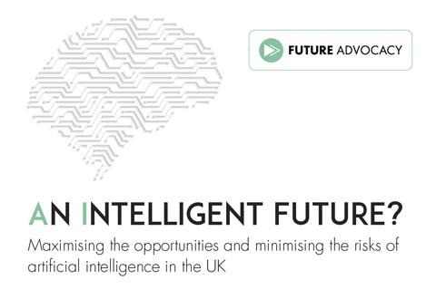Future Advocacy – Report