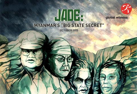 Global Witness – Jade