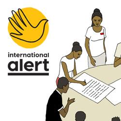International Alert – Curriculum Genre