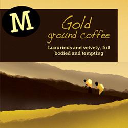 Morrisons – Coffee Packaging