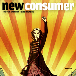 New Consumer – Magazine Covers