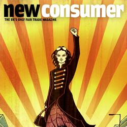 New Consumer – Magazine Covers