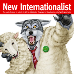 New Internationalist – Magazine Covers
