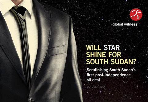 Will Star Shine for South Sudan?