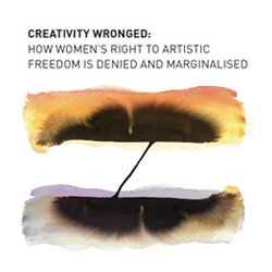 Freemuse – Creativity Wronged