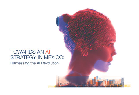 Oxford Insights – AI Strategy in Mexico