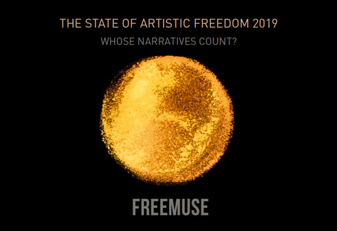Freemuse State of Artistic Freedom
