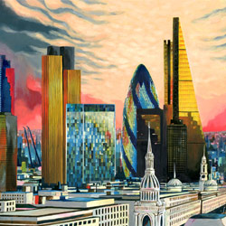 London Money